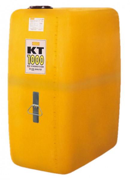 Cemo KT-Tank für Heizöl, 1000 Liter