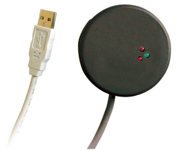 Converter ohne PC-Software mit USB-Anschluss