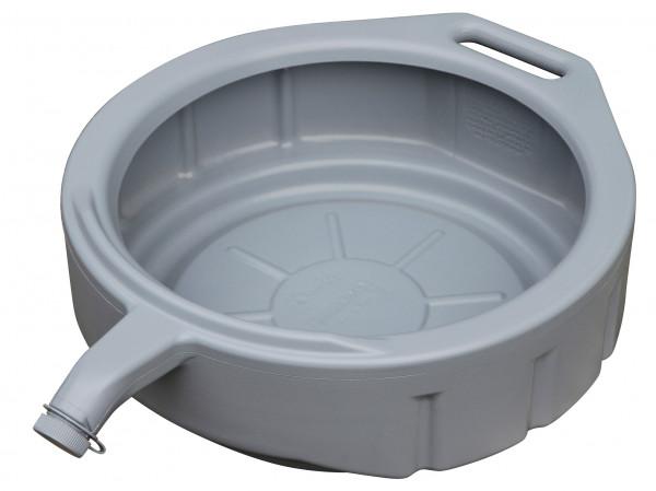 PE-Auffangschale 18 Liter