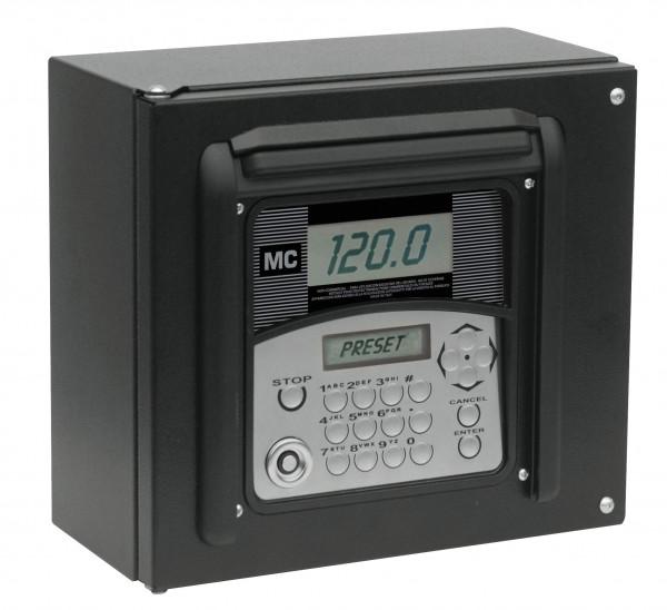 MC-Box-System Zugangskontrolle und Tankdatenerfassung für Pumpen oder Zapfsäulen