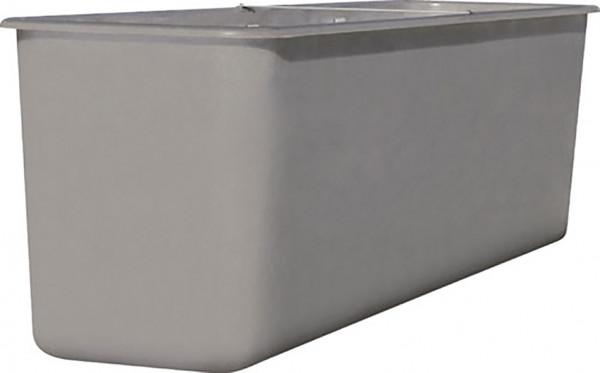 Cemo Großbehälter 4500 Liter oberirdisch