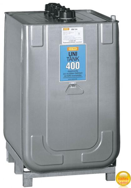 UNI-Tank Inhalt 400 Liter