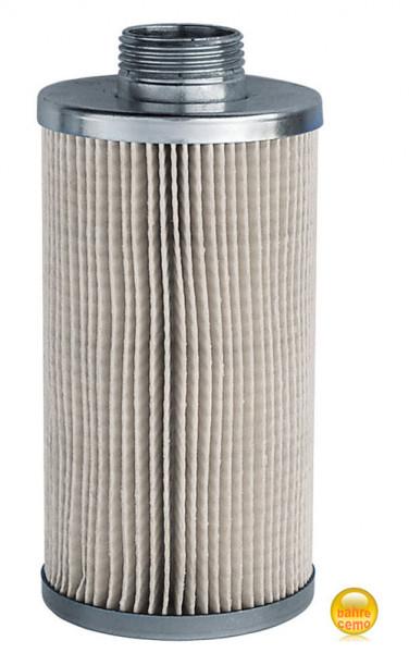 Filter-Wechseleinsatz mit Wasserabscheidefunktion