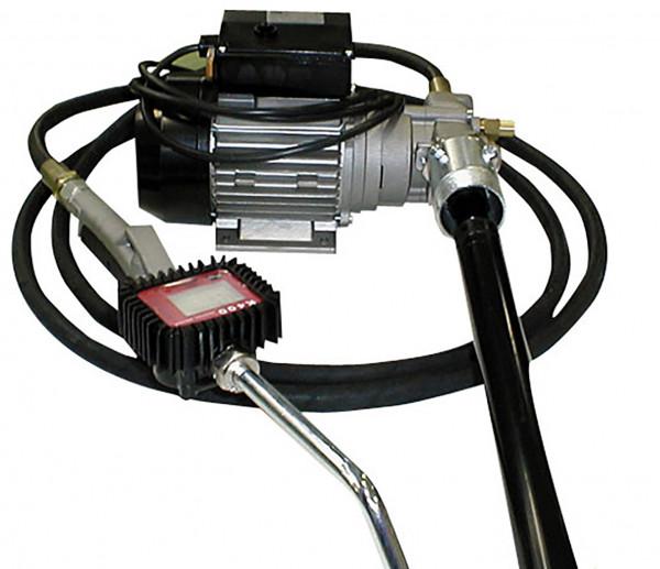 Beispiel Viscomat 200/2 mit Literzähler K400