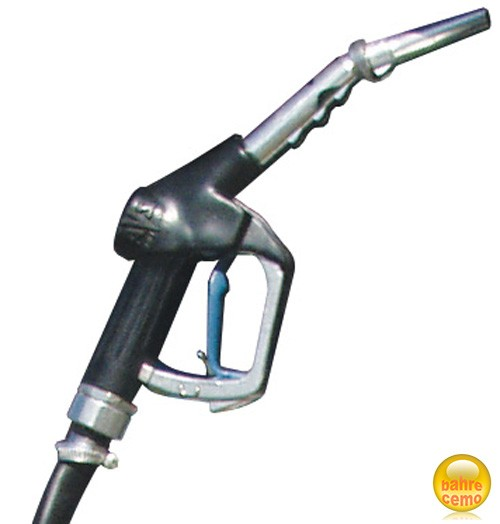 Zapfpistole ELAFLEX ZVA für AdBlue-Tankanlagen