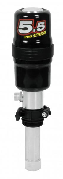 Druckluftpumpe Viscoair 16 für Schmierstoffe