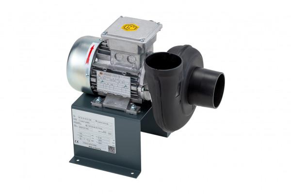 Radialventilator 380 V Modell 3 für Sicherheitsschränke FWF30 und FWF90