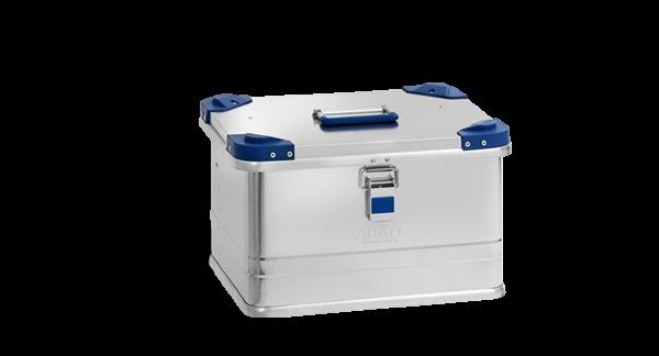 Alutec Aluminium Transportbehälter INDUSTRY 30