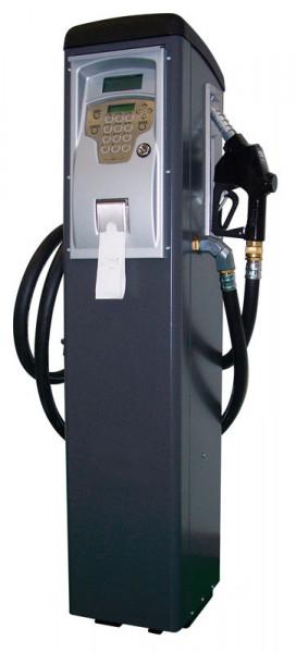 Diesel-Zapfsäule 70 FM mit Belegdrucker – für 120 Benutzer