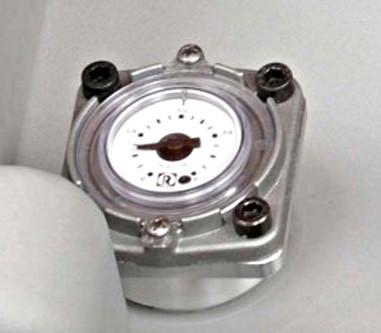 Füllstandanzeiger für DT-Mobil Easy 980 Liter und 980 Liter und COMBI 850|100 Liter
