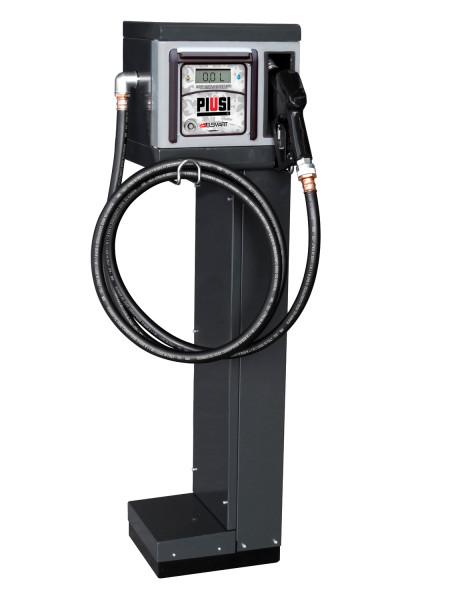 CUBE 90 B.SMART für Diesel – Standfuß als Zubehör verfügbar