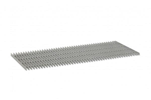 Beispiel GFK-Gitterrost für GFK-Auffangwanne 220-3
