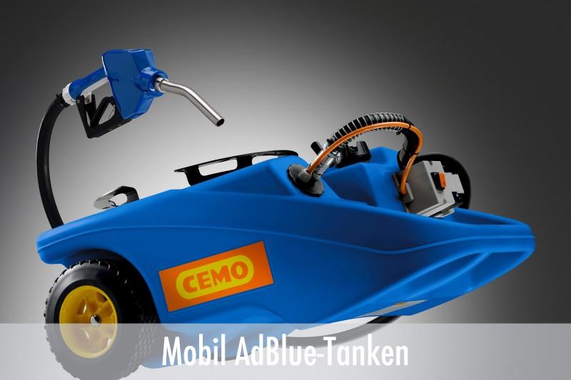 AdBlue-Trolley für AUS32