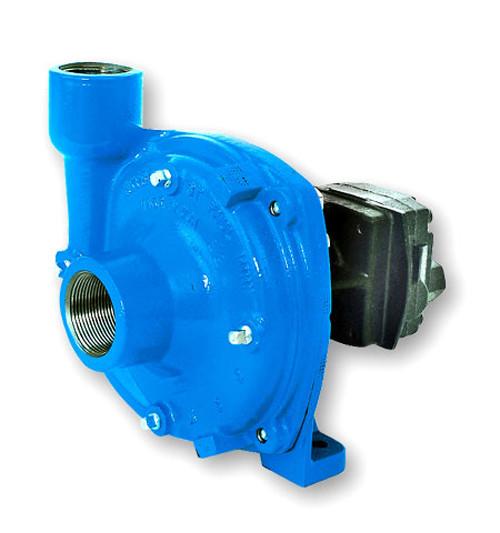 Hypro Zentrifugalpumpe mit Hydraulikmotor, Gehäuse aus Gusseisen
