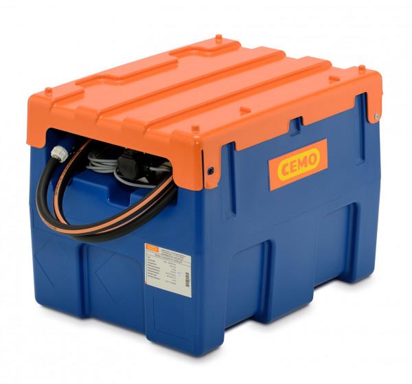 Blue-Mobil Easy 200 Liter Klappdeckel geschlossen