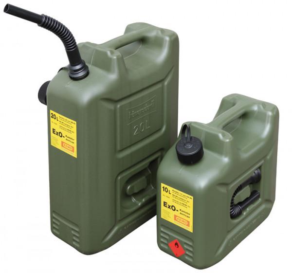 Relativ Benzinkanister 20 Liter kaufen | Kanister Preise PK57