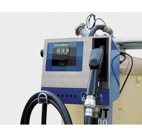 Beispiel Elektropumpe CUBE 56 K33