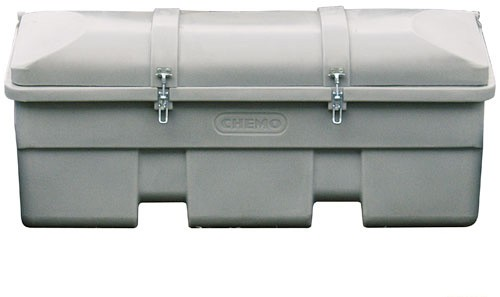 CEMO Fahrzeugbox 750 Liter