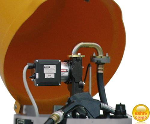 Elektropumpe 24 V, für DT-MOBIL