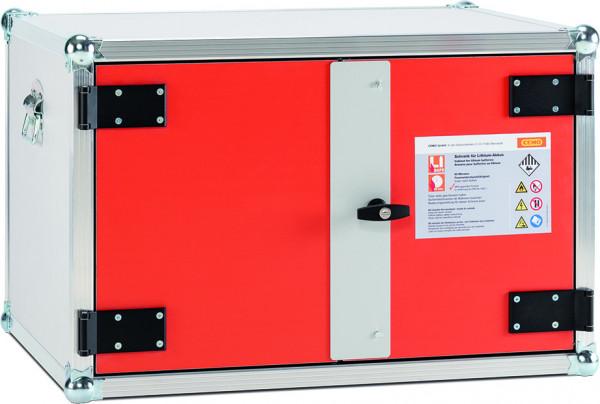 Akku-Lagerschrank nur für die Lagerung von Lithium Batterien