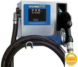 Elektropumpe CUBE 70 K33