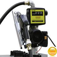 Diesel-/Biodieselpumpen-Cematic-Pumpe