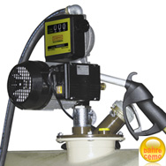 Pflanzenöl-Pumpen-Viscomat-70-90